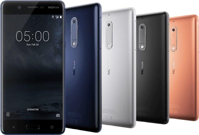 Photo of Android 8.0 Oreo: Beta für Nokia 5 gestartet, Nokia 6 folgt in Kürze
