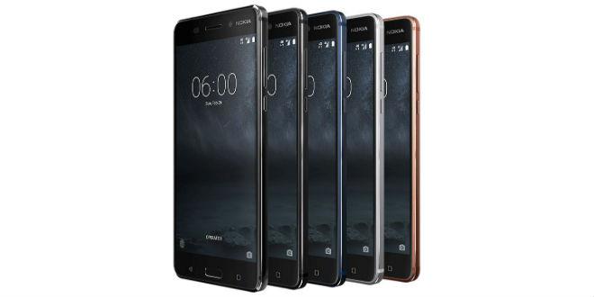 Nokia 5 und Nokia 6: Nach Update auf Android 8.0 Oreo mit sichtbar besserer Kamera