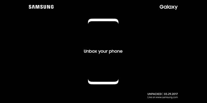 Photo of Samsung Galaxy S8(+) im ersten Hands On-Video