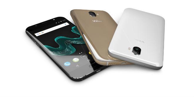 Wiko WIM: Neues Smartphone kommt im August in die Schweiz