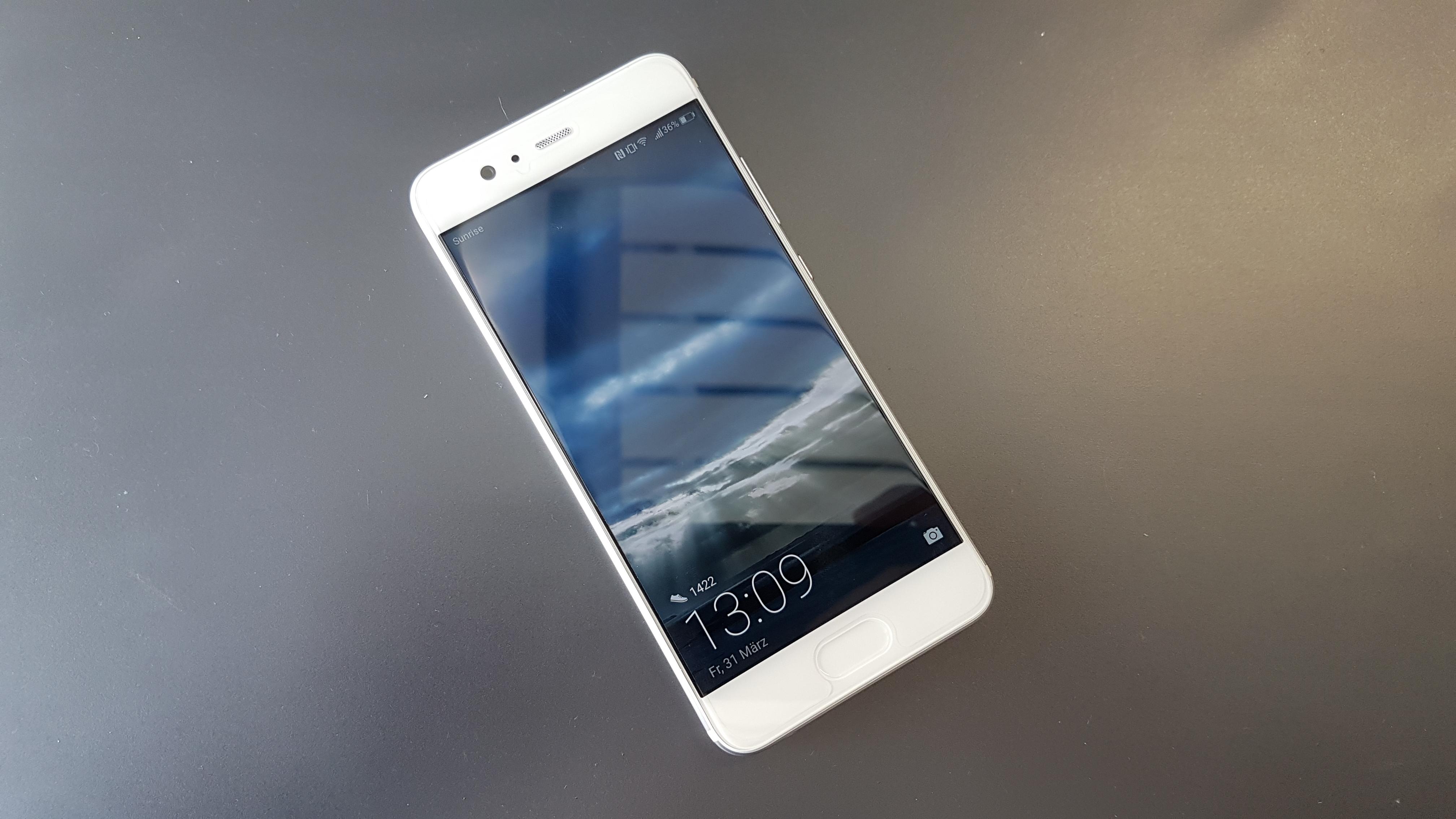 Photo of Huawei P10: Mein erster Eindruck mit dem neuen Flaggschiff-Smartphone