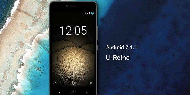 Photo of BQ Aquaris U Plus und Lite erhalten Android 7.1.1 Nougat