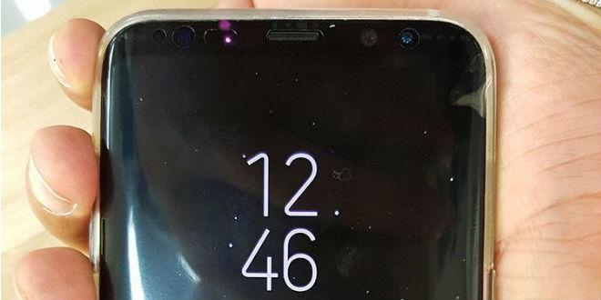 Photo of dbrand: Skins für das Samsung Galaxy S8(+) können vorbestellt werden