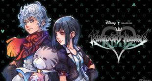 KINGDOM HEARTS Unchained X: Großes Update mit neuem Mehrspieler-Modus angekündigt
