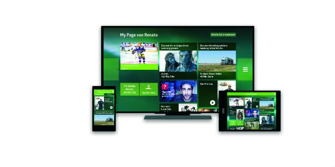 Photo of Quickline lanciert neue TV-Plattform mit persönlichen Nutzerprofilen