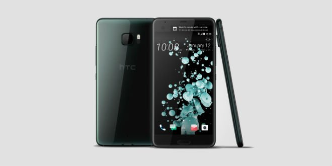 "Photo of HTC U Ultra: Kommt als ""Saphir Edition"" in Europa auf den Markt"