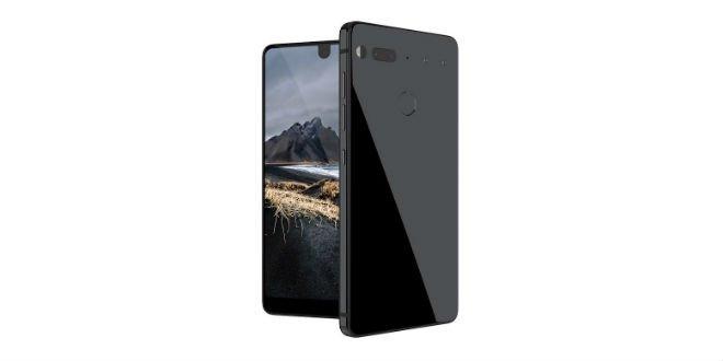 Photo of Essential Phone offiziell vorgestellt – Starke Hardware und sehr viel Display
