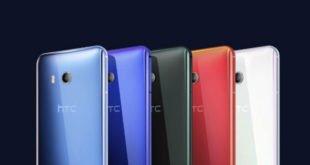 HTC U11 bekommt Android 8.0 Oreo-Update in Taiwan