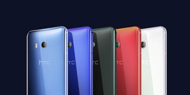 Photo of HTC U11 in Rot kommt Mitte Juli in den Handel