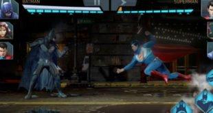 Injustice 2: Ab sofort für Android im Google Play Store verfügbar