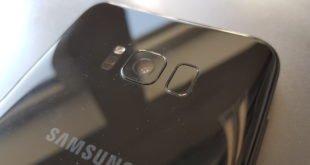 Samsung Galaxy S8 und Galaxy S8+ erhalten August-Sicherheitspatch
