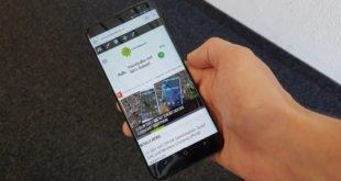 Samsung Galaxy S8/S8+: Die vierte Android 8.0 Oreo Beta wird ab sofort verteilt