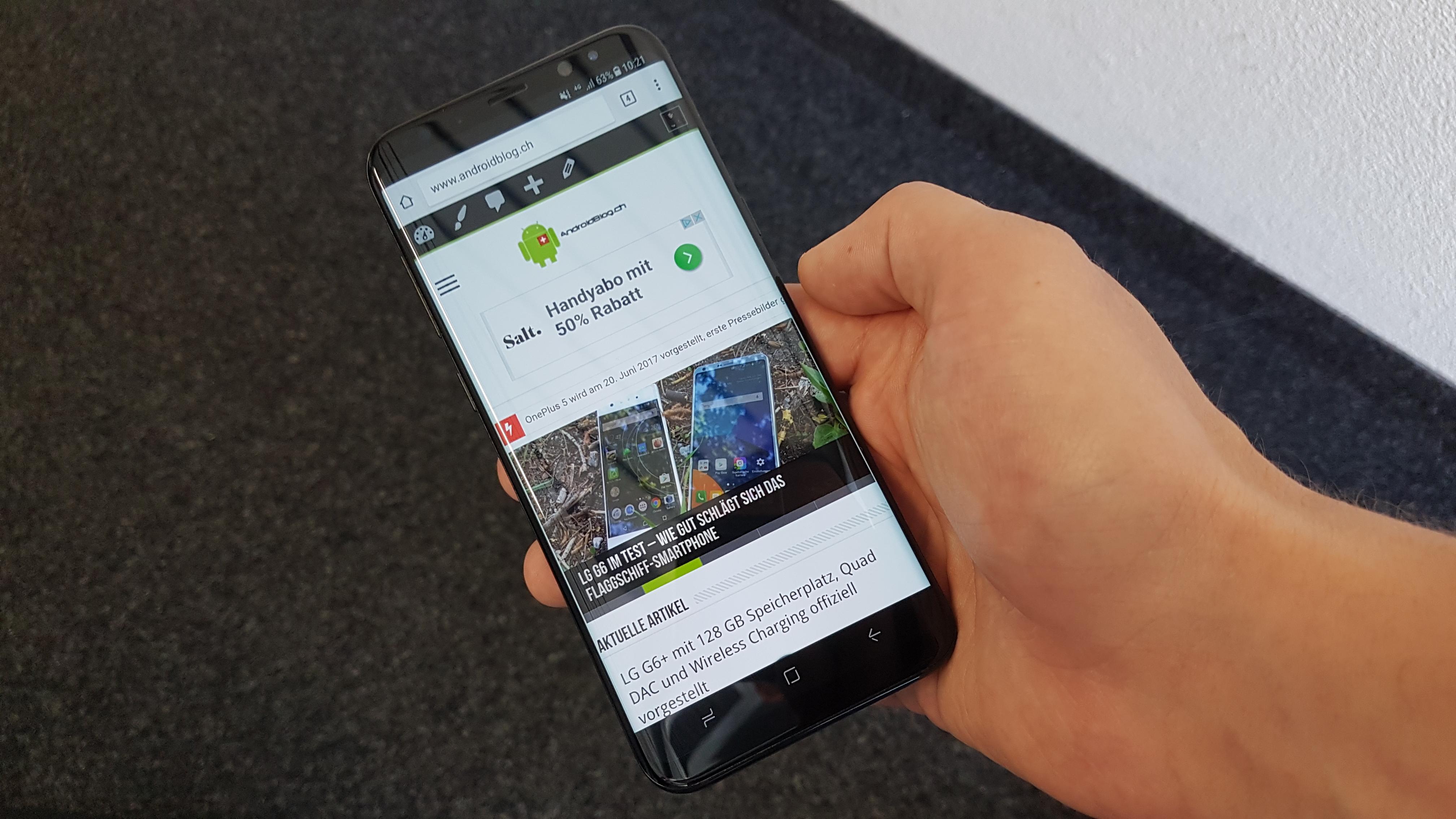Photo of Samsung Galaxy S9: Wieder mit 18,5:9 Display und erste Leaks zum offiziellen Zubehör