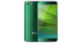 Elephone S7: Android 7.1.1 Nougat wird verteilt