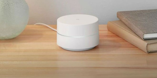 Photo of Nest WiFi mit Google Assistant und Wi-Fi 6 kommt