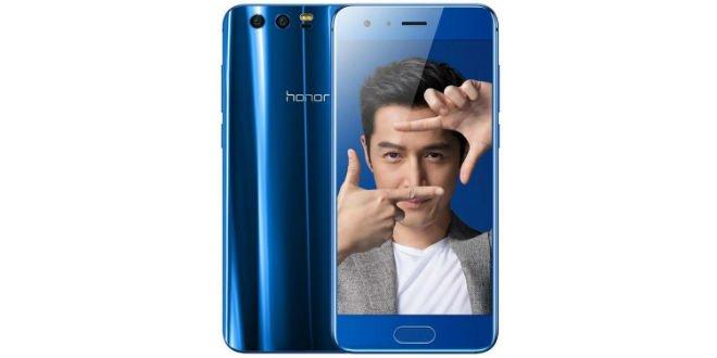 Honor 9 Premium ab Ende August in der Schweiz erhältlich
