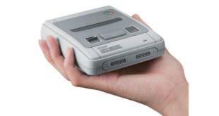 Nintendo SNES Classic Mini: Alle 21 Spiele im Video vorgestellt