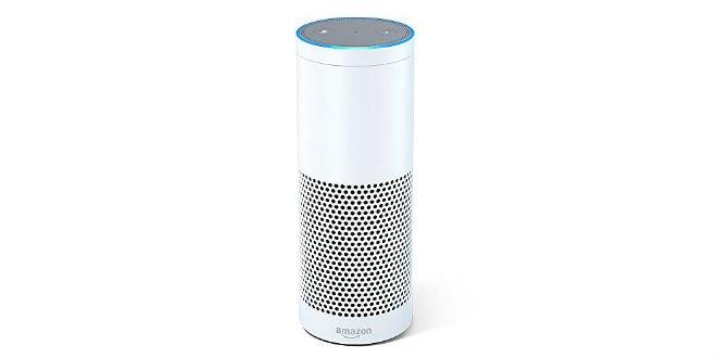 Amazon Echo (1. Gen) momentan für knapp 100 Euro erhältlich