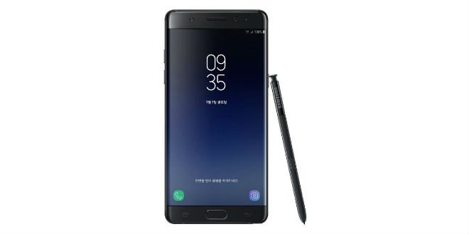 Photo of Samsung Galaxy Note 7 kommt als FE-Edition ab Freitag in den Handel