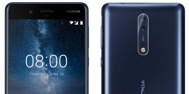 Photo of Nokia 8 Pro: Wieder ein neuer Name für ein kommendes Flaggschiff