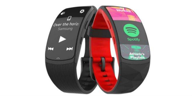 Photo of Samsung Gear S: Neue Smartwatch wird wohl auf der IFA enthüllt