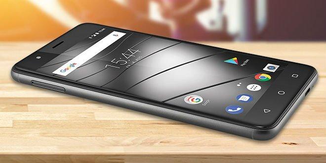 Gigaset GS270: Neues Smartphone mit 5000 mAh Akku präsentiert