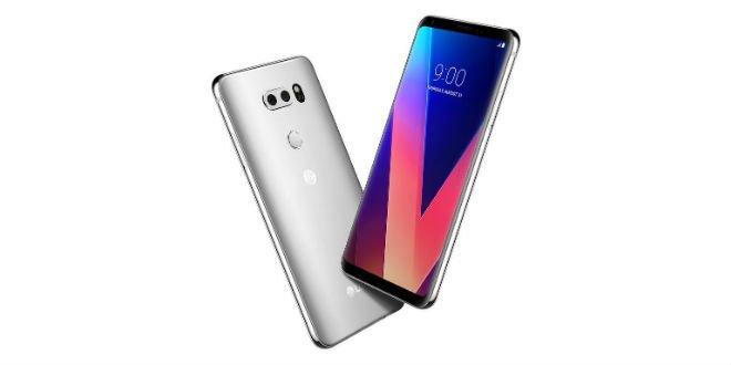 Photo of LG V30s soll auf dem Mobile World Congress enthüllt werden