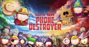South Park: Phone Destroyer bringt Cowboys, Piarten und Cyborgs auf die Smartphones