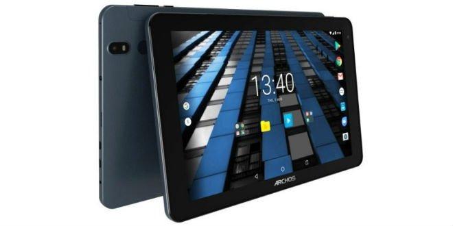 Photo of Archos Diamond Tab (2017): Neues Mitteklasse-Tablet auf IFA 2017 präsentiert