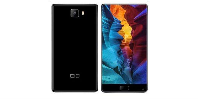 Elephone S8 im Blitzangebot bei Gearbest