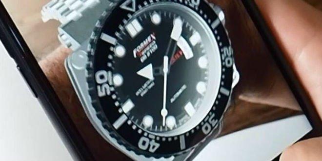 Photo of Formex Swiss Watches: Die passende Uhr leicht finden, dank Augmented Reality