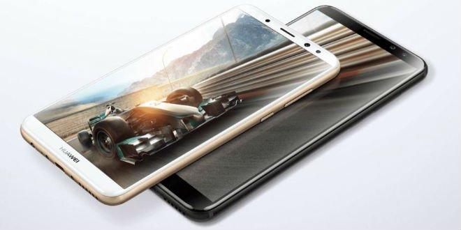 Huawei stellt das Maimang 6 vor, könnte das Mate 10 Lite sein