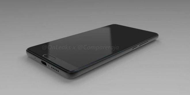 Photo of Huawei Mate 10 zeigt sich auf Rendering