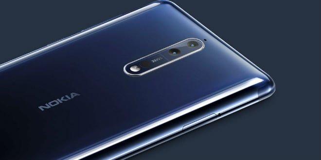Nokia 10 könnte mit Penta-Kamera mit fünf Sensoren kommen