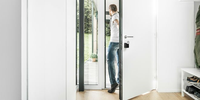 Photo of Nuki: Das smarte Türschloss jetzt auch für die Schweiz verfügbar