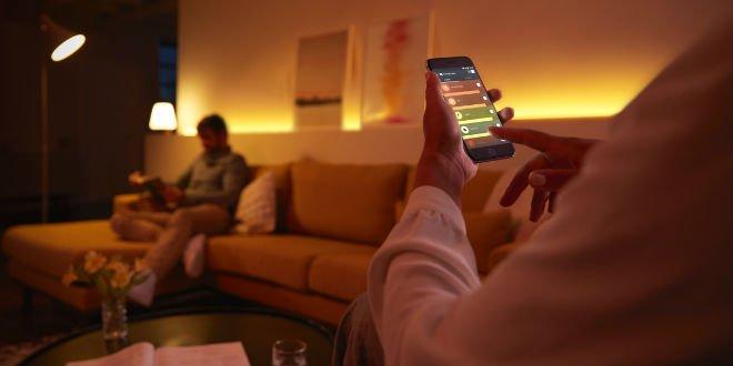Photo of Philips Hue: Ausblick auf grosses App-Update 3.0 und weitere Ankündigungen