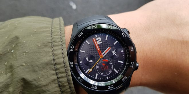 Huawei Watch 2 im Test – Was taugt die Fitness-Smartwatch