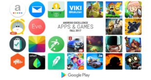 "Google Play Store: ""Android Excellence""-Award geht in die zweite Runde"