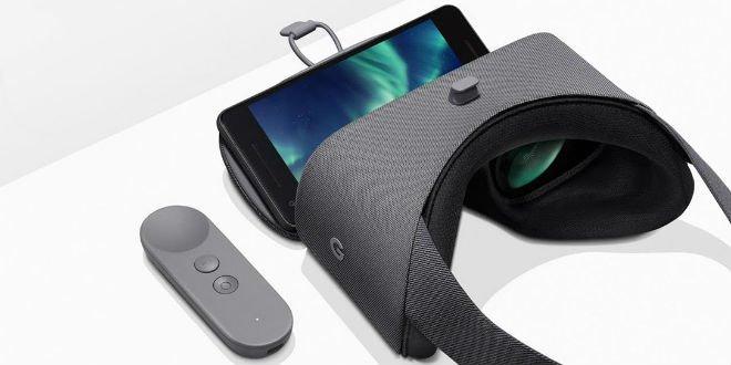 Photo of Google Daydream wird eingestampft, Pixel 4 nicht mehr kompatibel