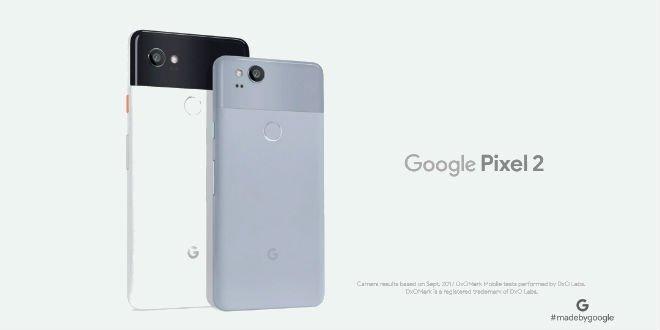 Google Pixel 2 (XL)