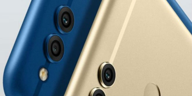 Photo of Honor 7X in China offiziell vorgestellt