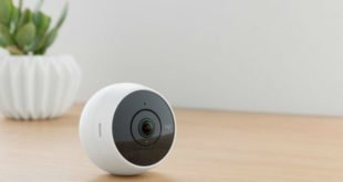 Logitech Logi Circle versteht sich jetzt mit Amazon Alexa