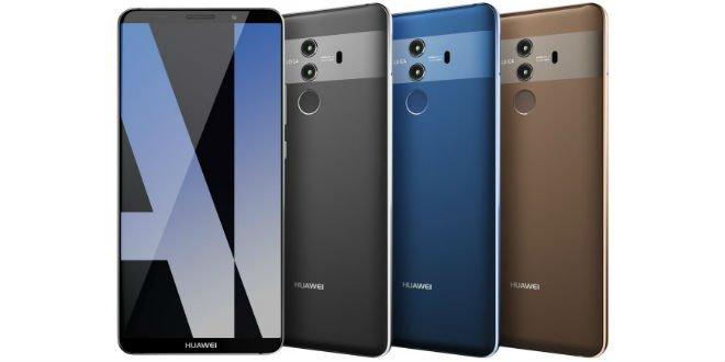 Huawei Mate 10 Pro reiht sich bei DxOMark knapp hinter dem Pixel 2 (XL) ein