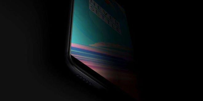 Photo of OnePlus 5T sehen wir hier den ersten Teaser?