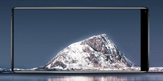 Vernee Mix 2: Günstiges Smartphone mit wenig Displayrand kann für 162 Euro vorbestellt werden