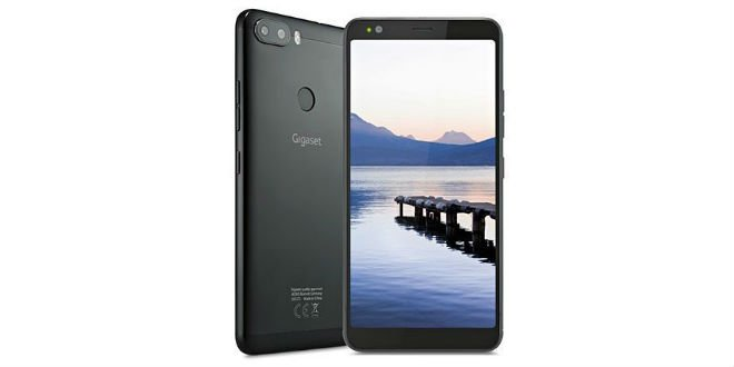 Photo of Gigaset GS370 (Plus): Neues Smartphone mit 18:9 Display für unter 300 Euro