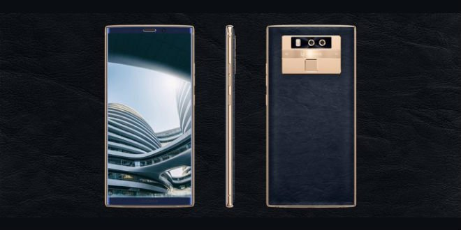 Photo of Gionee M7 Plus: Edles Smartphone mit stolzem Preis vorgestellt