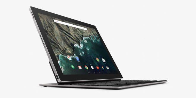 Google Pixel C: Das Android-Tablet wird nicht mehr verkauft