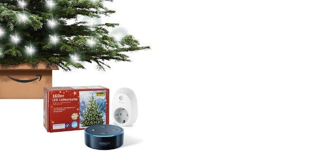 Weihnachtsbaum nordmanntanne amazon