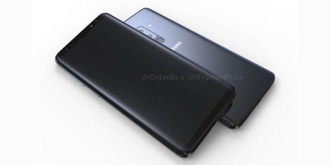 Photo of Samsung Galaxy S9: Verpackung offenbart Stereo-Lautsprecher und Dual-Kamera mit f/1.5-Blende